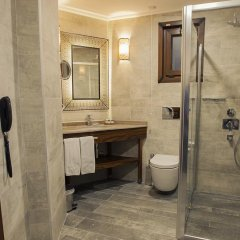 Cuci Hotel Di Mare Bayramoglu 4* Стандартный номер с различными типами кроватей