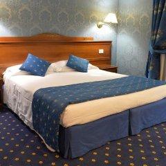 Montecarlo Hotel 4* Стандартный номер с различными типами кроватей фото 3