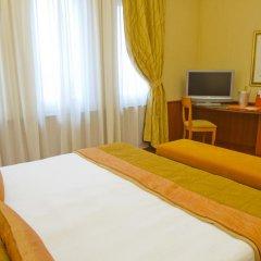 Hotel Dei Cavalieri 4* Номер Бизнес с различными типами кроватей