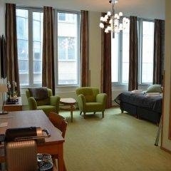 Отель KUNGSBRON Стокгольм комната для гостей фото 4