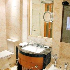 Radegast Hotel CBD Beijing 5* Улучшенный номер с различными типами кроватей фото 3