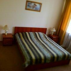 Гостиница Золотая Юрта комната для гостей фото 2