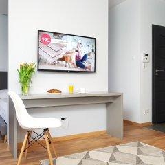 Апартаменты Chopin Apartments Capital удобства в номере