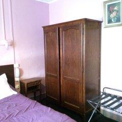Отель Hôtel Stanislas удобства в номере