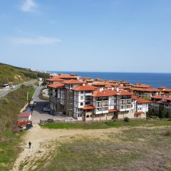 Отель Etara 3 ApartComplex Свети Влас пляж