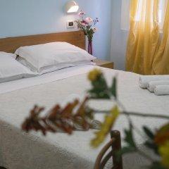 Гостевой Дом Eliseo Budget Стандартный номер с разными типами кроватей фото 8