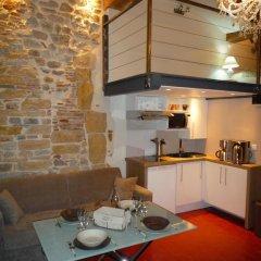 Отель La Suite Saint Jean Апартаменты с различными типами кроватей фото 50