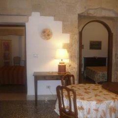 Отель Antica Galateo Лечче комната для гостей фото 3