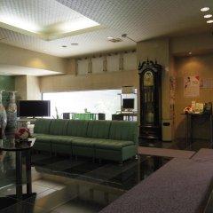 Minami-fukuoka Green Hotel Фукуока интерьер отеля фото 2