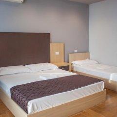 Отель Apollon Албания, Саранда - отзывы, цены и фото номеров - забронировать отель Apollon онлайн комната для гостей