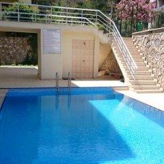 Marmaris Home - Private Heaven Турция, Мармарис - отзывы, цены и фото номеров - забронировать отель Marmaris Home - Private Heaven онлайн бассейн