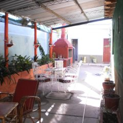Hostel Rogupani Сан-Рафаэль питание фото 2