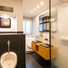 Отель Salzburg-Apartment Австрия, Зальцбург - отзывы, цены и фото номеров - забронировать отель Salzburg-Apartment онлайн ванная