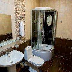 Отель Аквариум 3* Студия фото 14