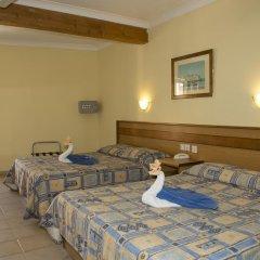 The San Anton Hotel 3* Стандартный номер с различными типами кроватей фото 9