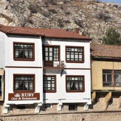 Ruby Otel Турция, Амасья - отзывы, цены и фото номеров - забронировать отель Ruby Otel онлайн сейф в номере