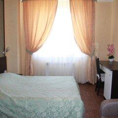 Баунти Отель 2* Стандартный номер с различными типами кроватей фото 12