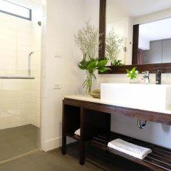 Nanda Heritage Hotel 3* Улучшенный номер с 2 отдельными кроватями фото 3