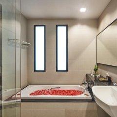 Отель Ananta Burin Resort 4* Улучшенный номер с различными типами кроватей фото 4