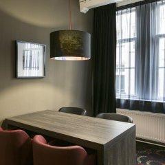 Eden Hotel Amsterdam 3* Апартаменты с двуспальной кроватью фото 14