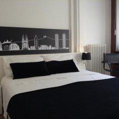 Отель La mejor Zona de Barcelona Барселона комната для гостей фото 3