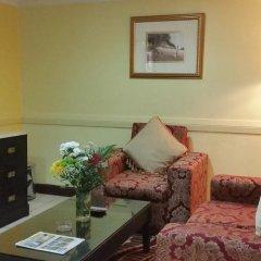 Deebaj Al Khabisi Plaza Hotel 3* Апартаменты с 2 отдельными кроватями фото 4