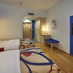 Отель Scandic Joensuu Йоенсуу комната для гостей фото 5