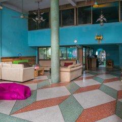 Отель Sleep BKK интерьер отеля фото 2