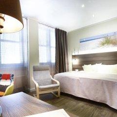 Best Western Hotel Kiel 3* Номер Комфорт с различными типами кроватей фото 4