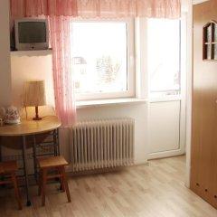 Отель Willa Czerwone Wierchy Косцелиско в номере
