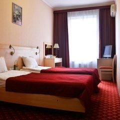 Гостиница Парк Сити комната для гостей фото 5