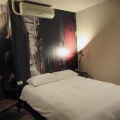 Отель Lane to Life 2* Улучшенный номер с различными типами кроватей фото 9