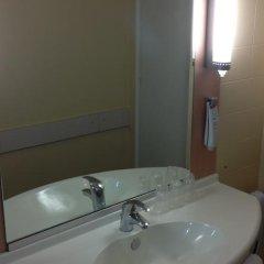 Отель Hôtel ibis Sarcelles ванная фото 2