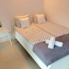 Отель erApartments Wronia Oxygen Апартаменты с различными типами кроватей фото 8
