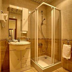 Апарт-отель Волга 3* Апартаменты Делюкс фото 20