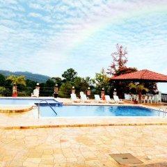 Отель y Cabañas Ros Гондурас, Тегусигальпа - отзывы, цены и фото номеров - забронировать отель y Cabañas Ros онлайн детские мероприятия