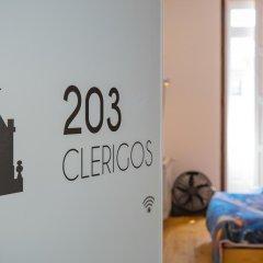 Апартаменты Charm Apartments Porto Студия разные типы кроватей фото 10