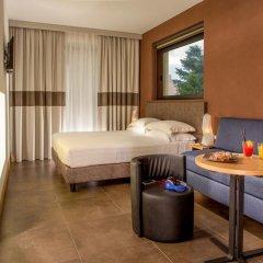 Best Western Hotel Spring House 4* Стандартный номер с различными типами кроватей фото 6