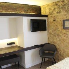 Отель Sant Agusti Барселона сейф в номере