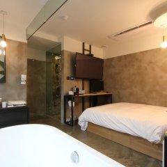 Отель 31 page Улучшенный номер с различными типами кроватей фото 6