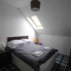 Отель Tartan Lodge Номер Делюкс с двуспальной кроватью фото 4