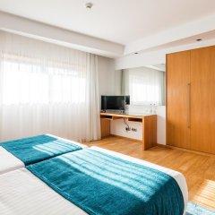 Отель OPOHotel Porto Aeroporto в номере фото 2