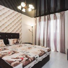 Домашний Отель комната для гостей фото 4