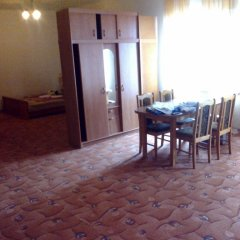 Отель Pavovere Улучшенный номер фото 4