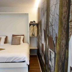 Hotel Marcel 3* Люкс с различными типами кроватей