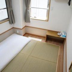 Отель House Ikebukuro Токио комната для гостей
