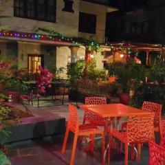 Отель Middle Path Непал, Покхара - отзывы, цены и фото номеров - забронировать отель Middle Path онлайн фото 12