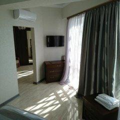 Отель Гега 3* Люкс с двуспальной кроватью фото 37