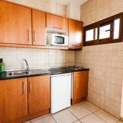 Отель Apartamentos Tramuntana Апартаменты с различными типами кроватей фото 11