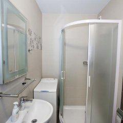 Гостиница Plosha Rynok 25 ванная фото 2